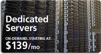 Server XXL